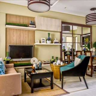 NO SPOT DP Condo for Sale in NCR