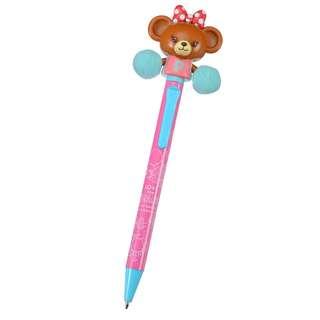 Japan Disneystore Disney Store Unibearsity CHEER UP Ballpoint Pen Preorder