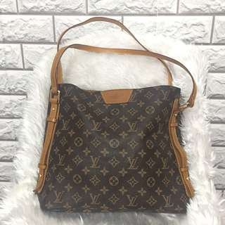 Louis Vuitton Cabas Rivington Inspired Bag