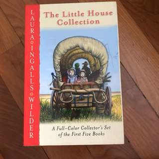 The Little House Collection