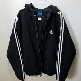 Vintage Adidas Puffer