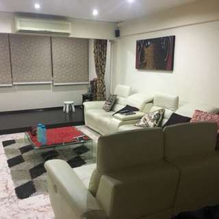 HDB Hougang Common Room