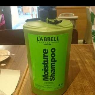 labbell Moisture 3L Shampoo