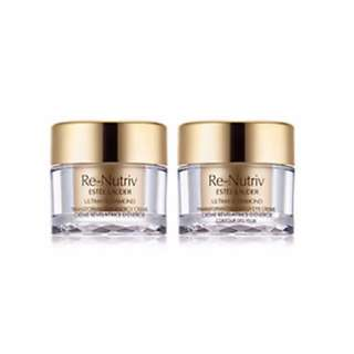 (Clearance) Estee Lauder Re-Nutriv Ultimate Diamond Transformative Energy