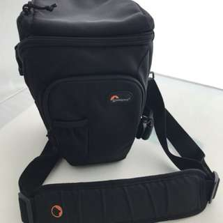 Lowepro Toploader Pro 70 AW | Like new condition