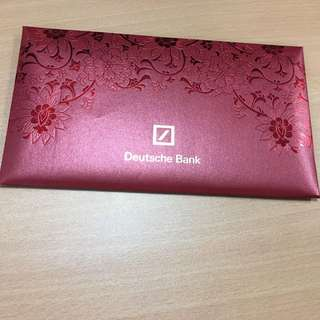 Red Packets (Deutsche Bank)
