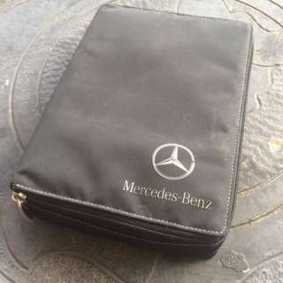 Mercedes Benz Manual Owner Books w203
