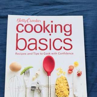Basic cooking