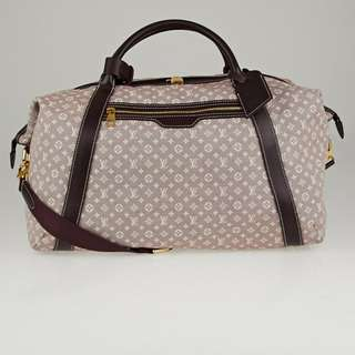 Louis Vuitton travel bag Odyssee Idylle Sepia