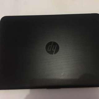 HP Laptop corei3