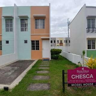 RFO Houses Near Cavitex