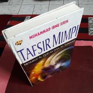 TAFSiR MiMPi (Langka) Karya M.Ibnu Sirin
