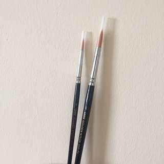 OMNI Paintbrushes