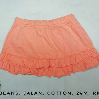 Skirt with underwear - Jumping Beans