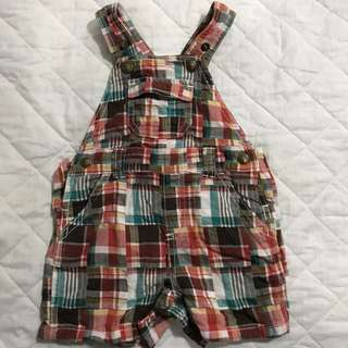 Overall baby boy 2 pcs