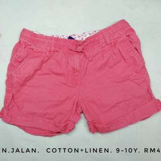 Short Pants - Mini Boden