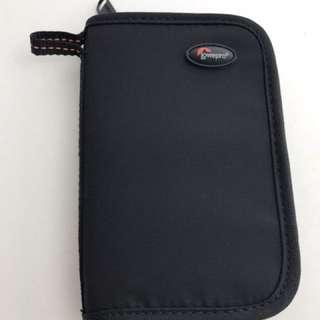 Lowepro Memory Card holder