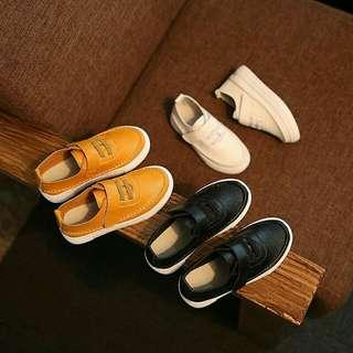Sepatu size 26/27/28/29/30/31/32/33/34/35/36