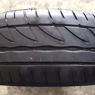 215/45/17 Brigestone Potenza RE002 Tyres Sale