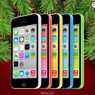 IPHONE 5C 32GB(GPP UNIT)