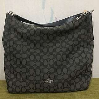 Coach Celeste Hobo Shoulder