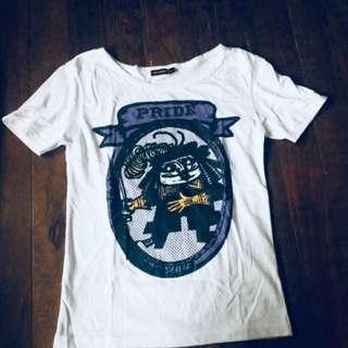T-shirt (artwork)