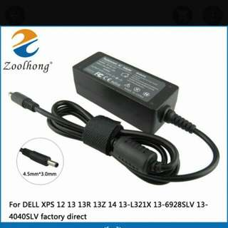 Dell xps new type charger