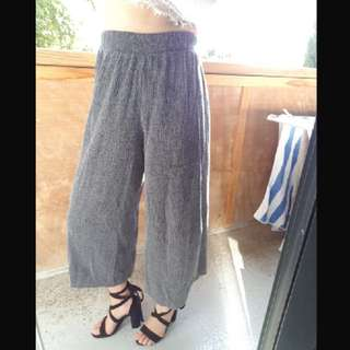 Topshop Flare Pants