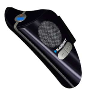Blaupunkt Bluetooth Drive Free 411 Speakerphone (Black)