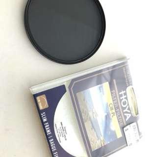 Hoya Circular Polarizer   Size 77mm