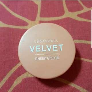 Aritaum-Sugarball Velvet Cheek Color