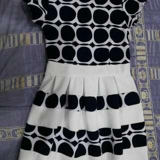 Dress semi formal