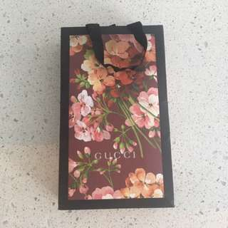 Gucci blooms wallet for sale