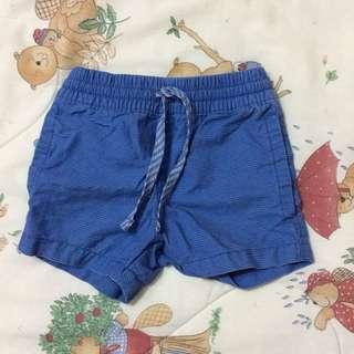 Short pant