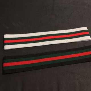 Gucci style headband