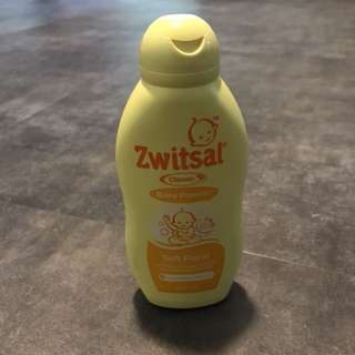 Zwitsal Powder Soft floral (100g)