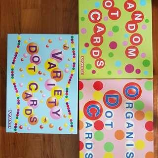 Shichida Flashcards and Books (Mathematics)