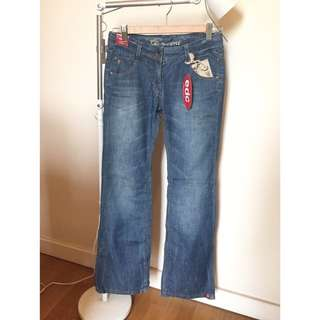 ESPRIT YOUTH GIRLS JEANS size 14 years