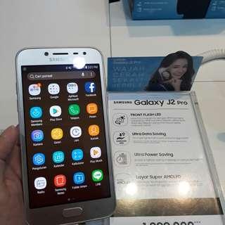 Samsung galaxy j2 pro kredit
