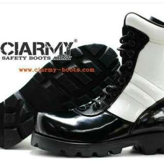 Sepatu PDL2O Merk Ciarmy