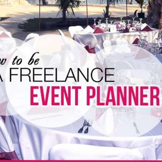 Freelance Event Planners