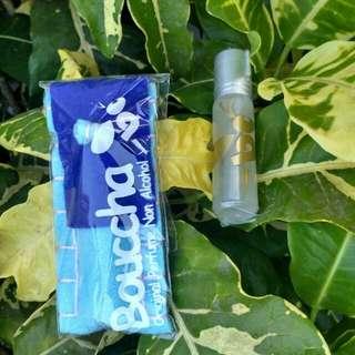 Bouccha original kids perfume non alcohol aroma Queen Balqis special edition