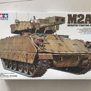 Tamiya 1/35 M2A2 IFV