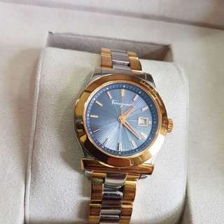 Preloved Salfatore F watch