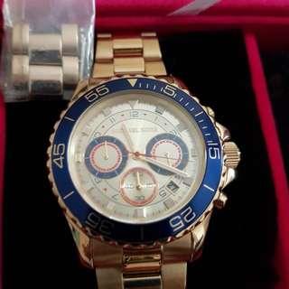 Authentic Michael Kors Unisex Watch