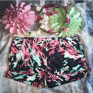 Floral Shorts by Bench