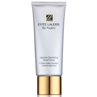 Estee Lauder Re-Nutriv Smoothing Hand Crème, 75 mL