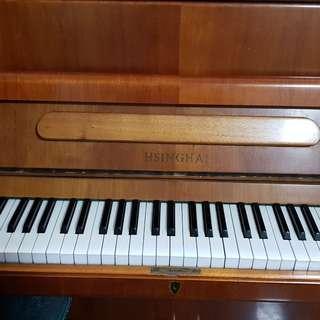 Piano (2nd hand)