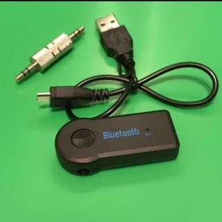 藍芽無線 聲音接收器