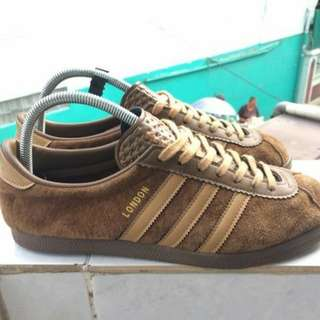 Adidas London Amsterdam CW